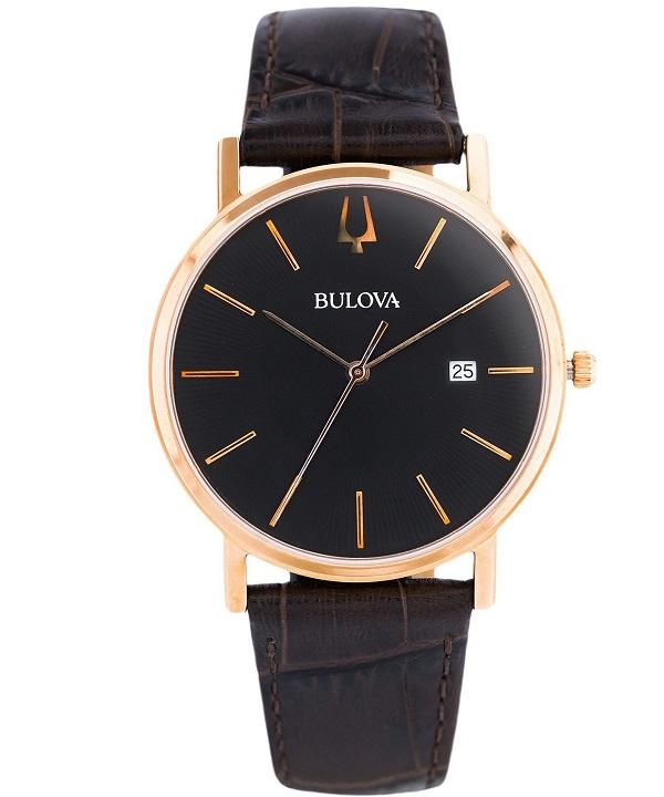 Zegarek Męski Bulova Classic 98B331