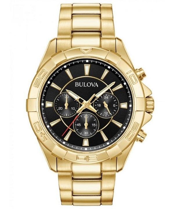 Zegarek męski Bulova Classic Chronograph 97A139
