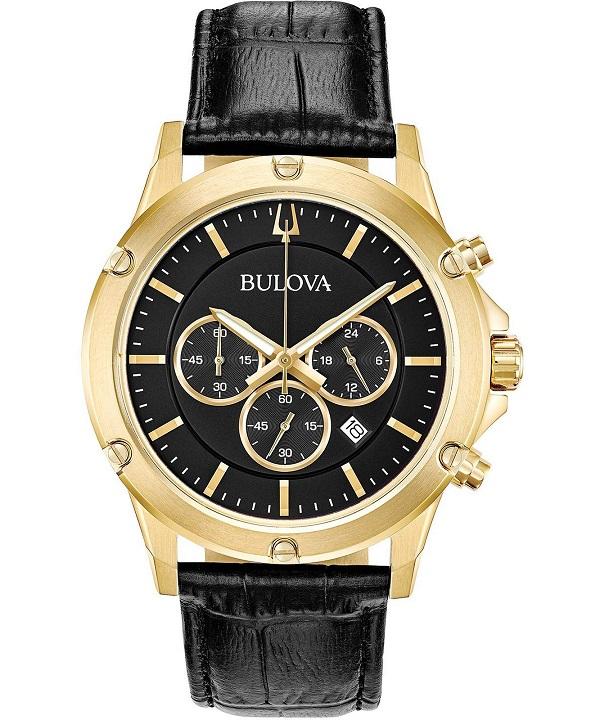 Zegarek męski Bulova Classic Chronograph 97B179
