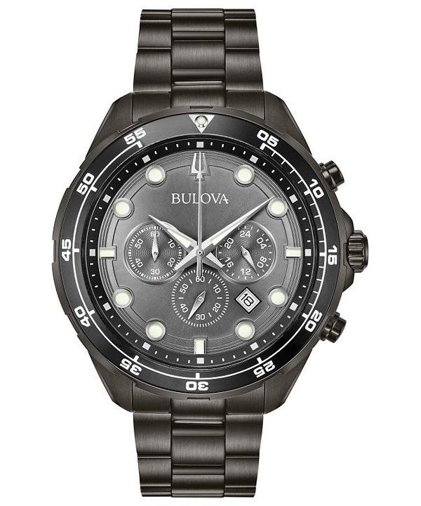 Bulova Classic Chronograph 98k104