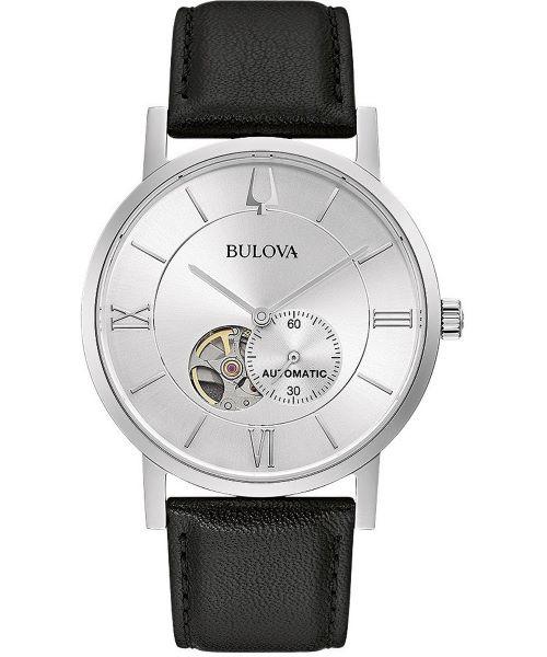 Zegarek męski Bulova Clipper Automatic