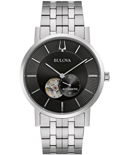 Zegarek  męski Bulova Clipper Automatic 96A239