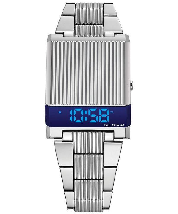 Zegarek Męski Bulova Computron 96C139