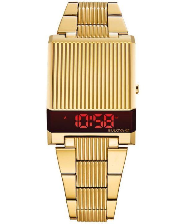 Zegarek Męski Bulova Computron 97C110