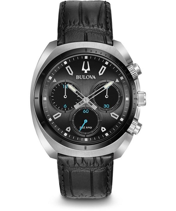 zegarek Męski Bulova Curv Chronograph 98A192