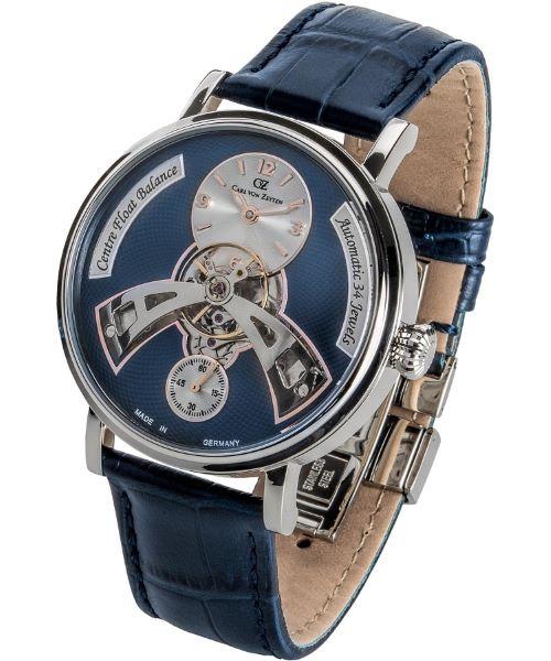 Zegarek męski Carl von Zeyten Eschenz Automatic