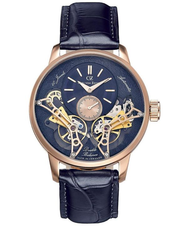 zegarek-meski-carl-von-zeyten-oberkirch-dual-balance-automatic-cvz0064rbl