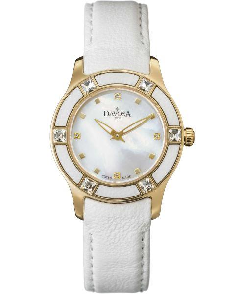 Zegarek damski Davosa Irisea 167.568.15