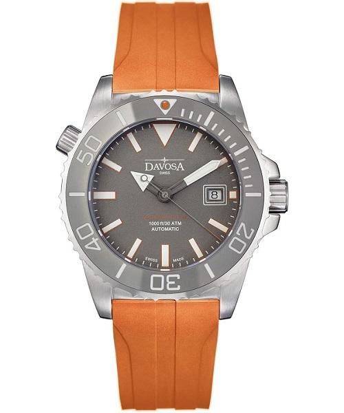 Zegarek męski Davosa Argonautic BG Automatic 161.522.99