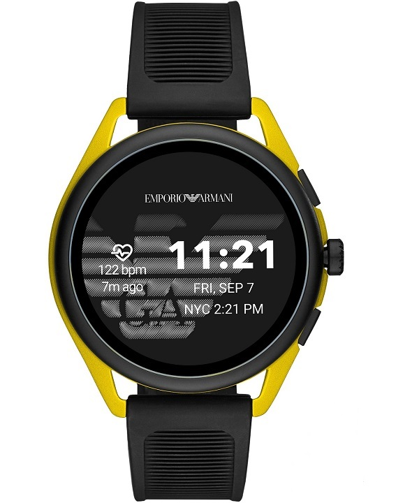 Zegarek smartwatch Emporio Armani art5022