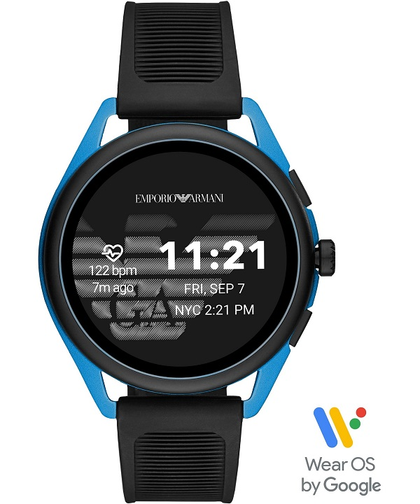 Zegarek smartwatch Emporio Armani art5024