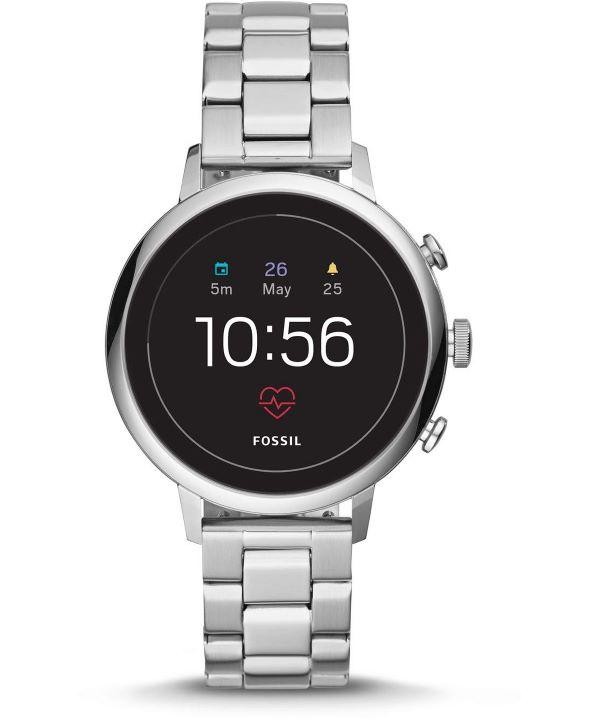 Zegarek Fossil Smartwatches Gen 4 Venture HR FTW6017