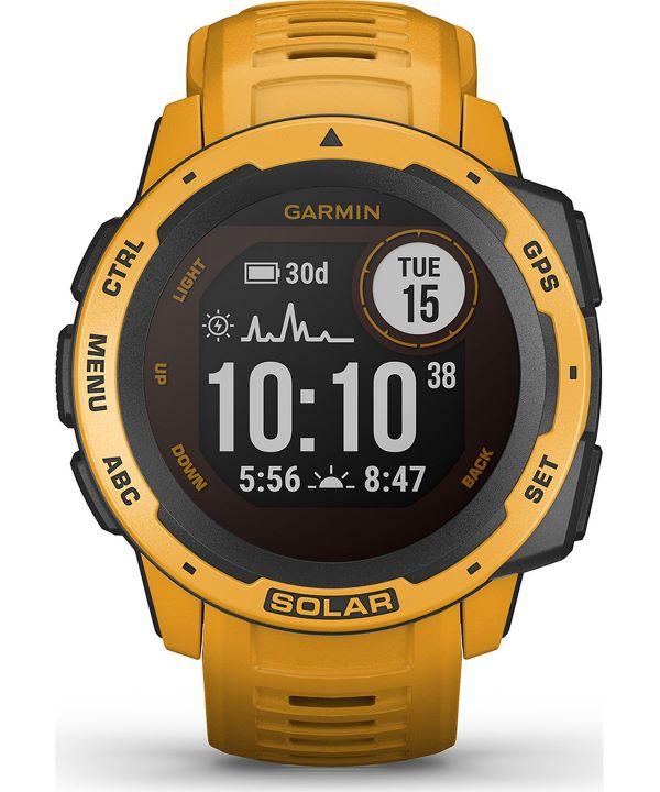 Zegarek Garmin Instinct® Solar