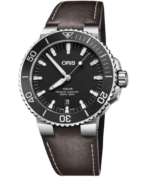 Zegarek męski Oris Aquis Date