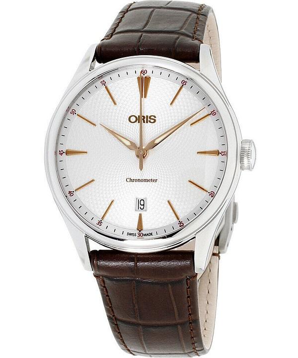 Zegarek męski Oris Artelier Automatic Chronometer
