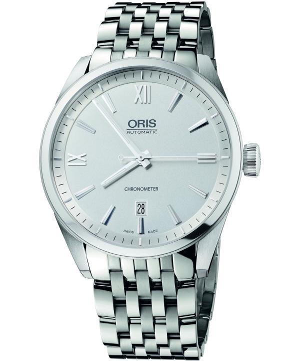 Zegarek męski Oris Artix Date Chronometer