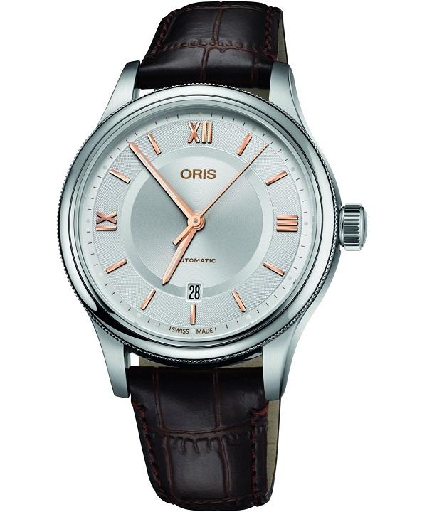 Zegarek męski Oris Classic Automatic