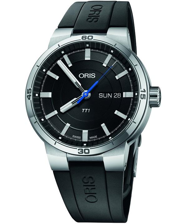 Zegarek męski Oris TT1 Automatic