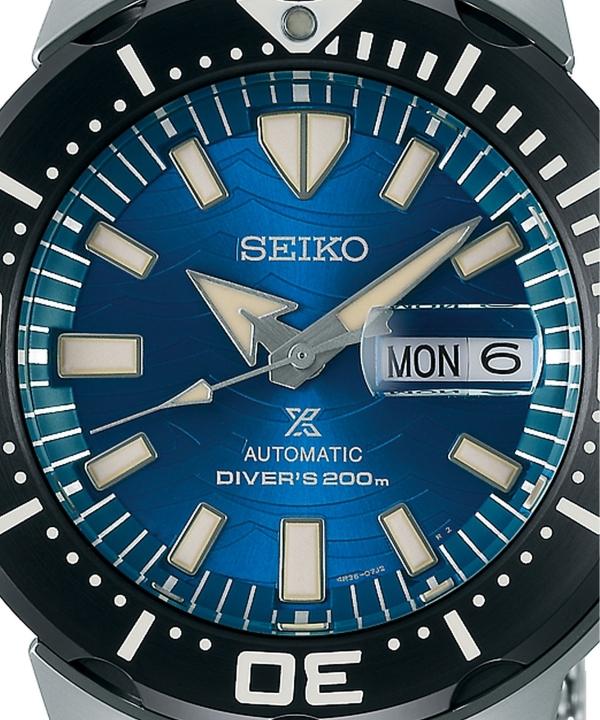 Zegarek Seiko SRPE09K1