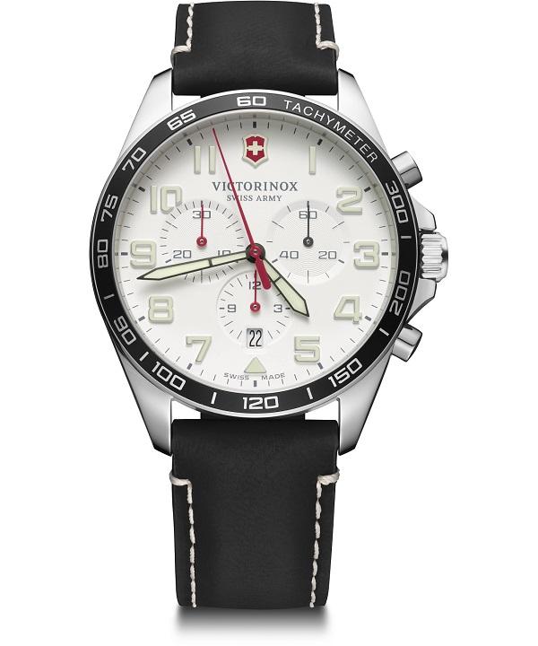 Zegarek męski Victorinox FieldForce Chronograph
