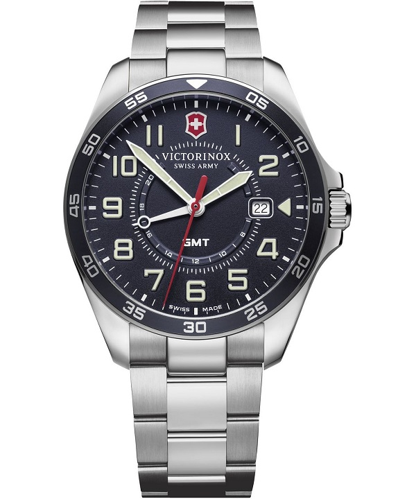 Zegarek męski Victorinox FieldForce GMT