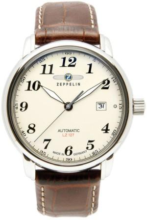 6074M 1 Zegarek Junkers • Fabrykazegarkow.pl