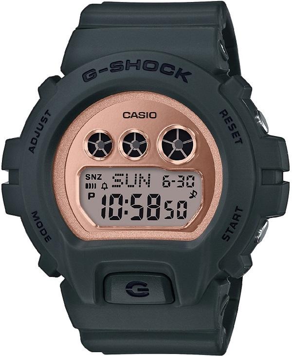 Zegarek damski G-SHOCK GMD-S6900MC-3ER