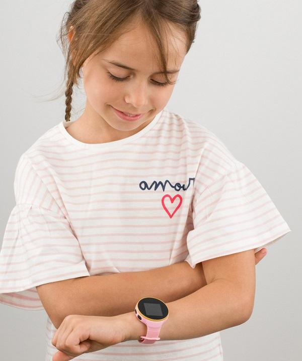 Zegarek dziecięcy Garett Kids Smile 5903246280586
