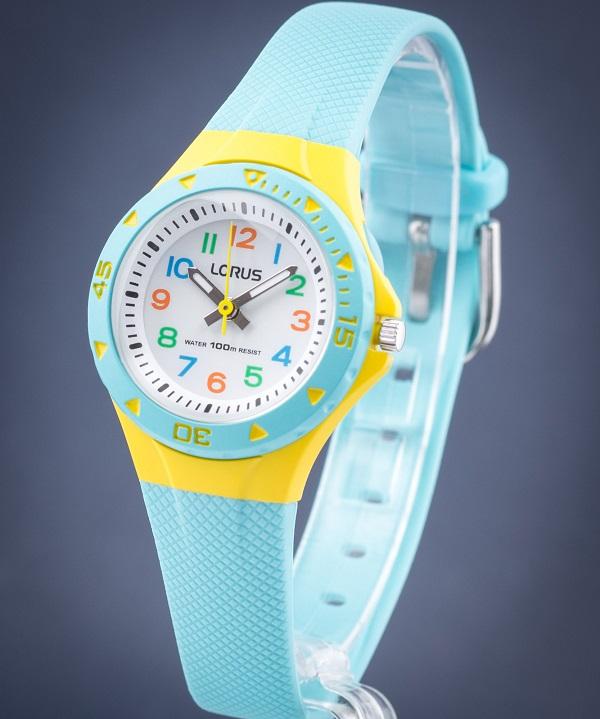 Zegarek dziecięcy Lorus Kids R2353MX9
