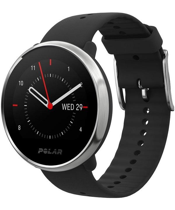 Zegarek Polar Ignite Black S