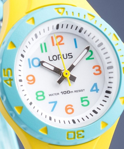 Lorus Kids R2352MX9