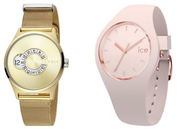 Zegarki damskie Esprit / Ice-Watch