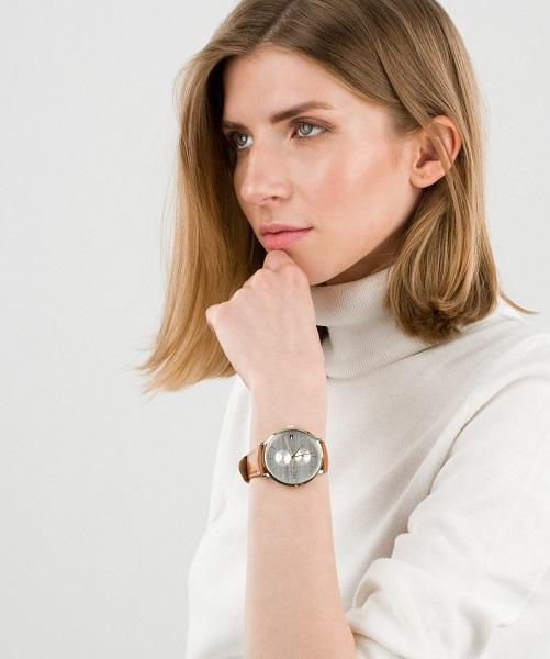 Damski zegarek Tommy Hilfiger Jenna