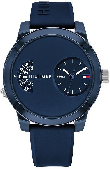 Męski zegarek Tommy Hilfiger Denim