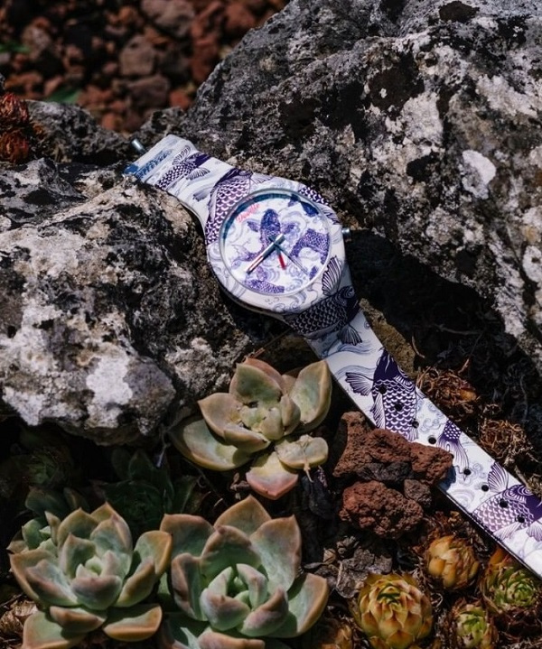 Zegarek damski Ted Baker Lenara