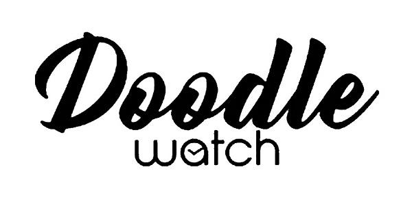 Zegarki Doodle logo
