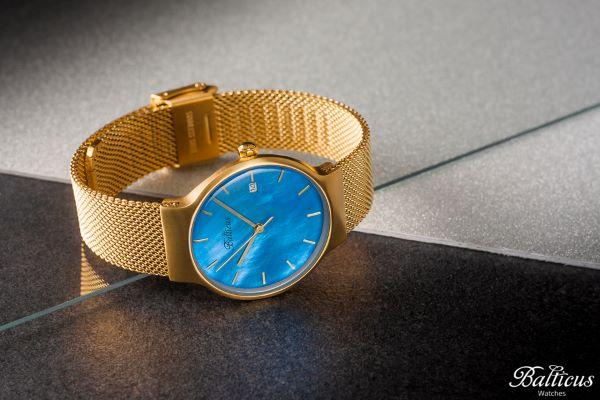 Zegarek Balticus