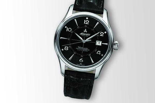 Atlantic Worldmaster 1888 Chronometer
