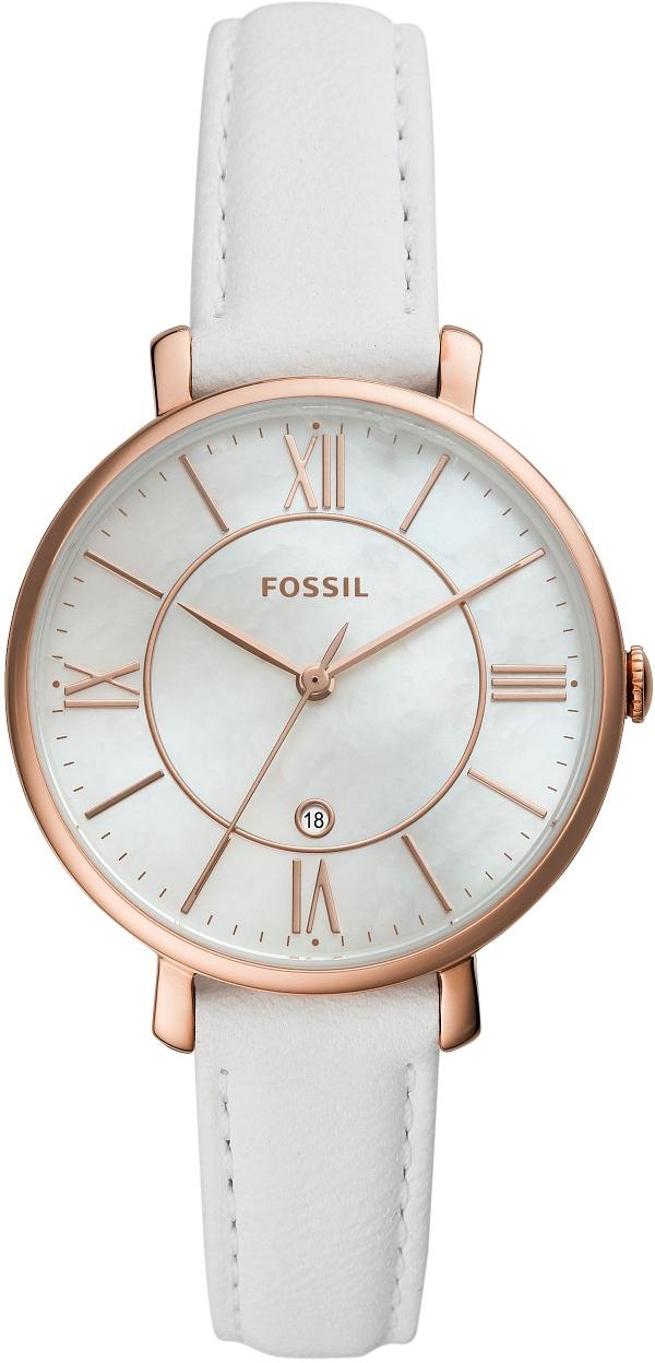 Zegarek damski Fossil Jacqueline es4579