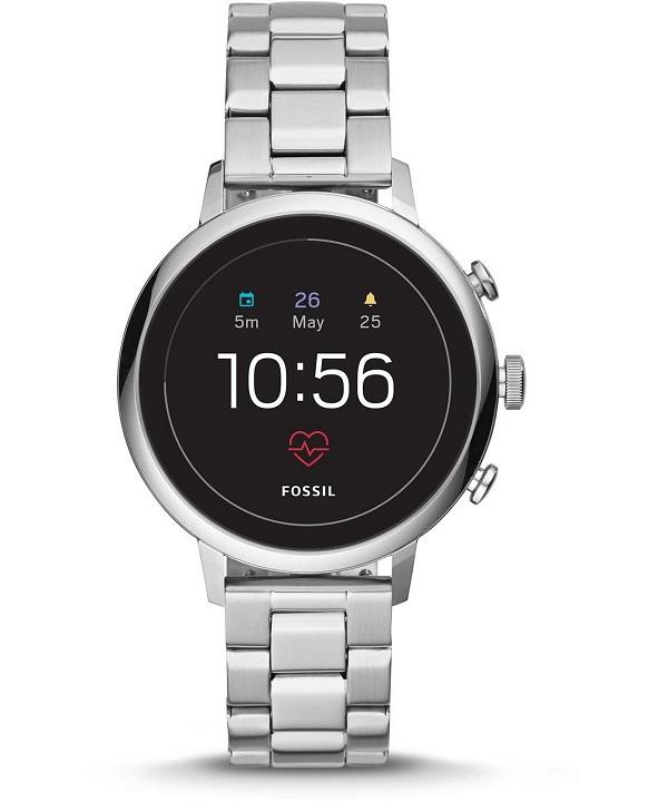 Zegarek damski Fossil Smartwatches Gen 4 Venture HR