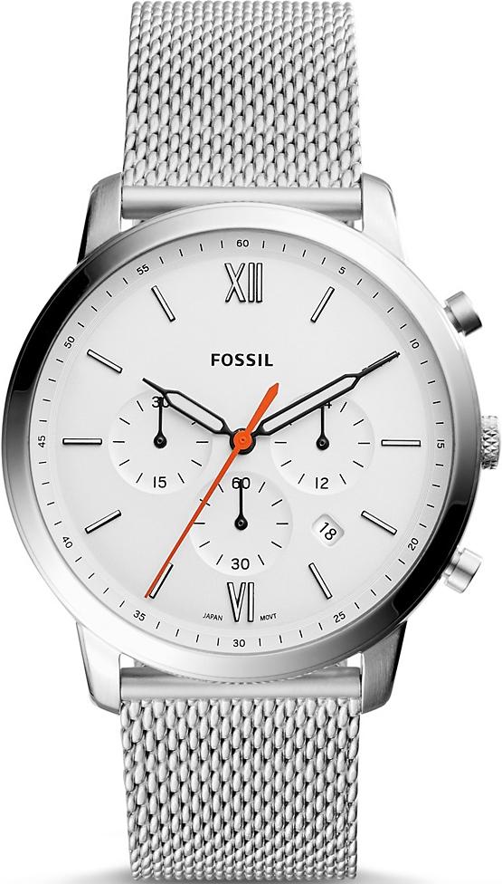 zegarek męski Fossil Neutra Chronograph kwarcowy FS5382