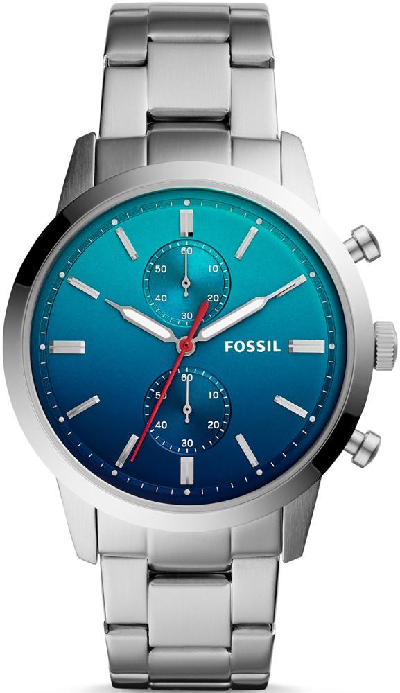 zegarek męski Fossil Townsman FS5434