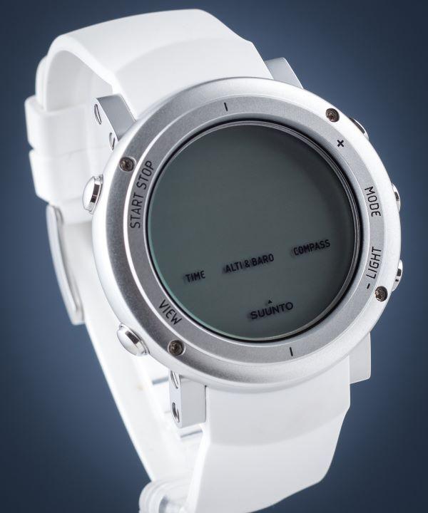 Suunto Core Alu Pure White SS018735000