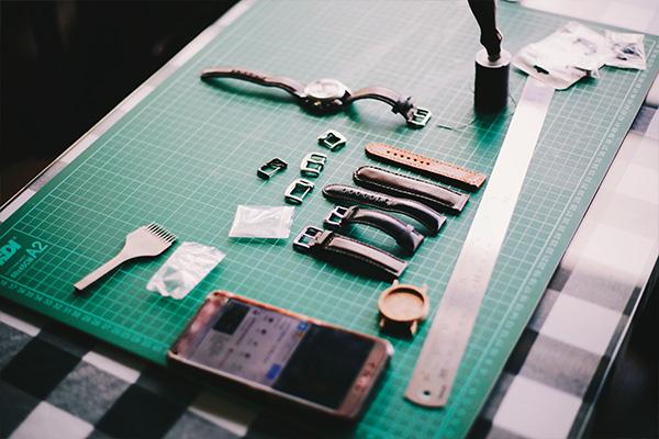 Paski do zegarków różne rodzaje