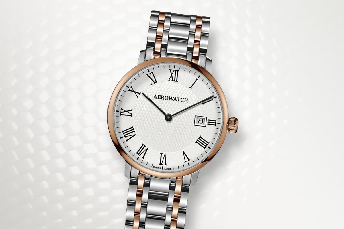 Zegarek Aerowatch