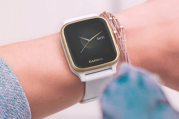 alternatywa Apple Watch