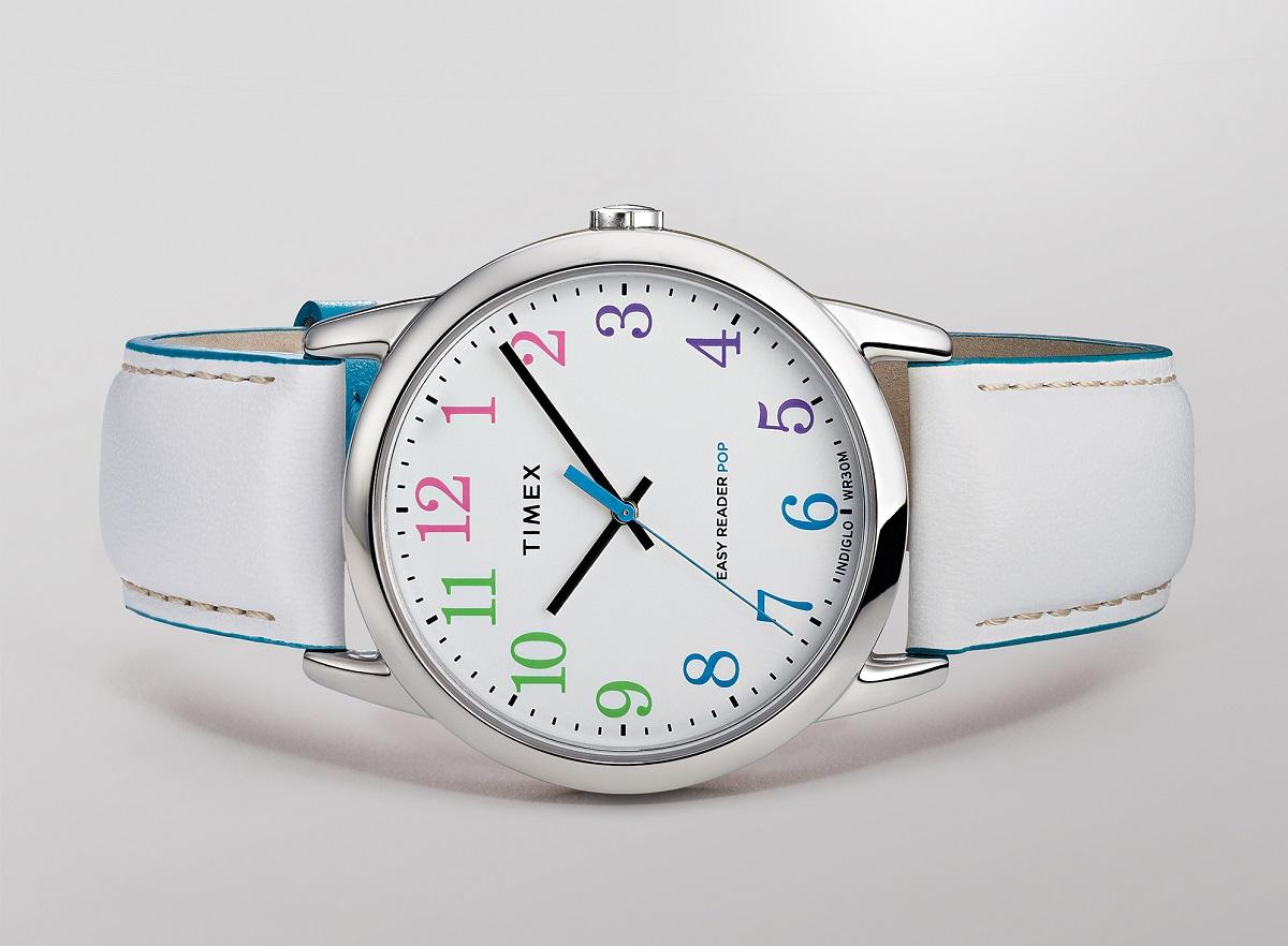 Timex Color Pop
