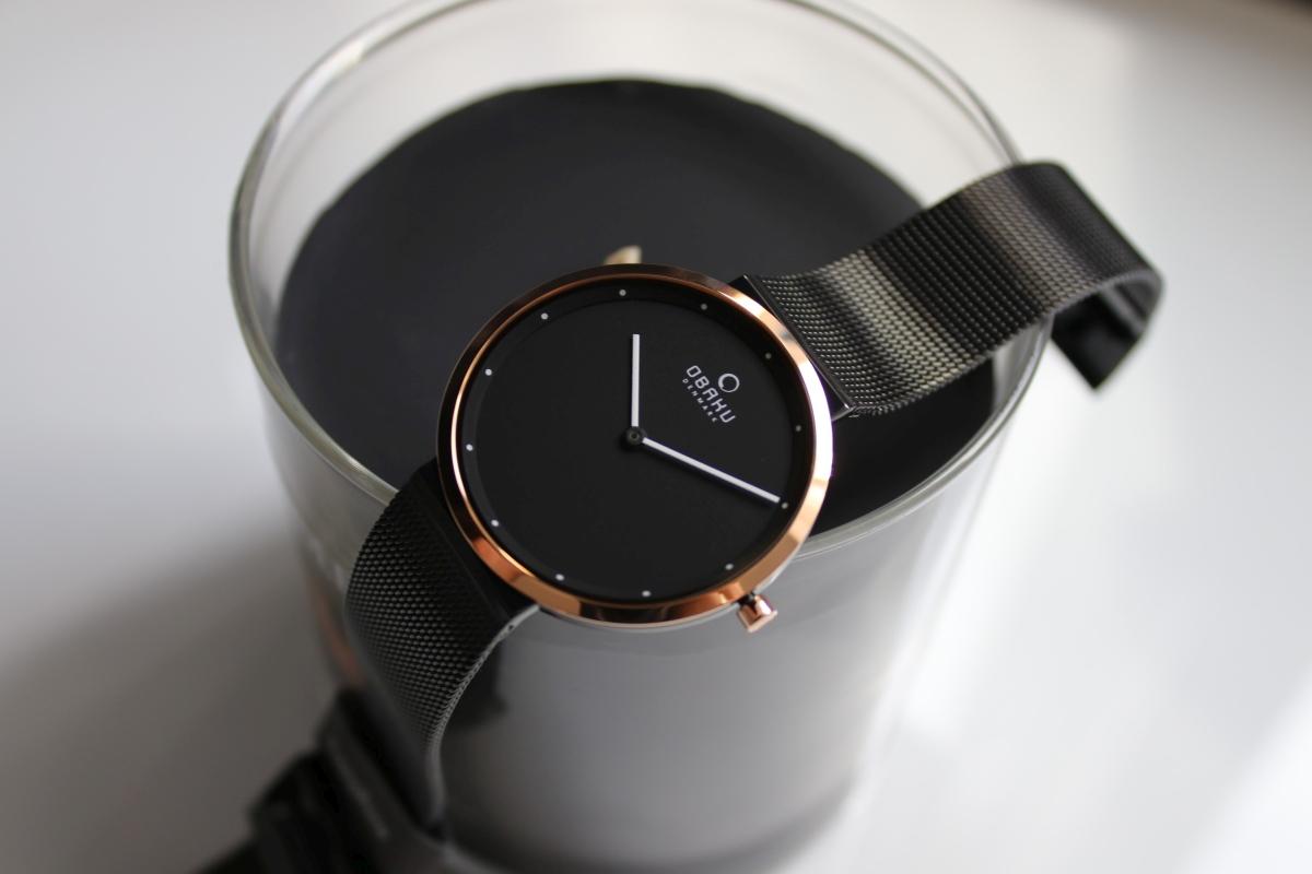 Zegarek Obaku damski
