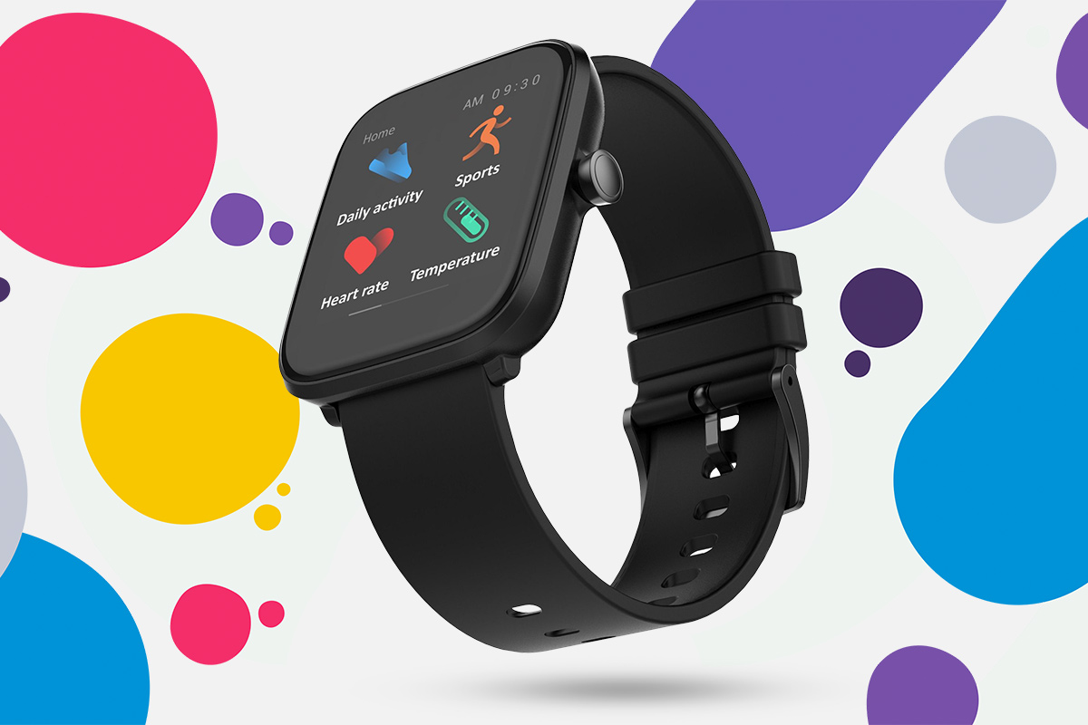 Smartwatch dla dzieci Vector Smart Smartwatch