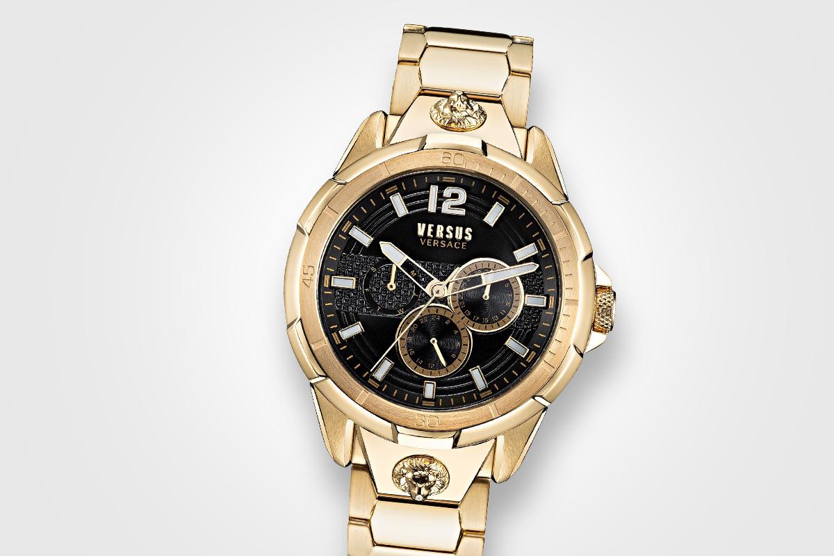 Zegarek męski Versus Versace Runyon VSP1L0621